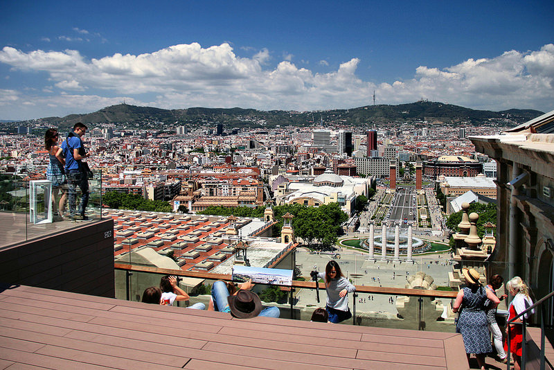 Rooftop_Barcelone
