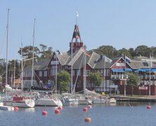 À la découverte des îles de Stockholm en Suède