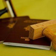 Formulaire ESTA pour faciliter la procédure d'entrée aux États-Unis