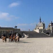 Organiser un séminaire d'entreprise dans la capitale du cheval