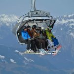 Top 5 des stations de ski en altitude