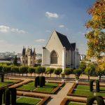 Les places et événements à ne pas rater à Angers