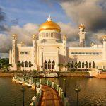 Une première visite de Brunei ! Suivez le guide