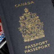 Les procédures frontalières pour accéder aux Canada