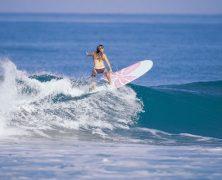 Initiation au surf. Ce qu'il faut savoir