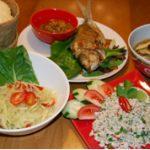 La cuisine laotienne : Une gastronomie asiatique aux goûts colorés