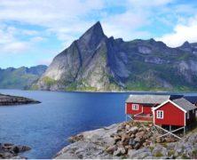 Découverte des îles Lofoten