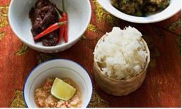 riz-gluant