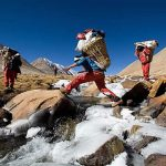 Le Népal, un pays de sensations
