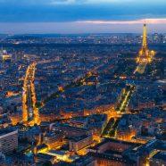 Visitez Paris en taxi moto
