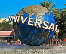 Universal studios Los Angeles, un incontournable à Hollywood
