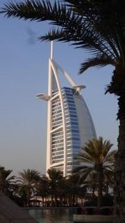 Dubai-voyage