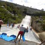 Vacances en Europe : opter pour les parcs aquatiques