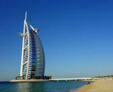 Les Émirats arabes unis et Dubaï.