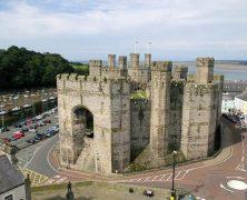 Voyage au Pays de Galles, les sites touristiques à ne pas manquer