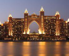 Dubaï : une destination de luxe par excellence