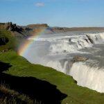 Islande : à la découverte de Gullfoss, la chute d'Or