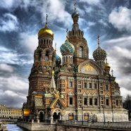 3 activités incontournables à faire à Saint-Pétersbourg