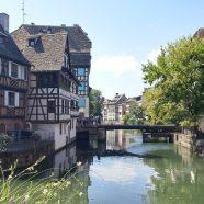 Alsace: riche en musées et divers sites culturels