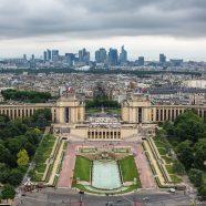Top 10 des plus belles vues de Paris