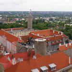3 principaux sites à ne pas manquer dans la ville de Tallinn