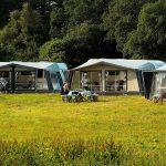Les destinations idéales pour faire du camping en France