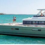 Les vacances en bateau