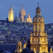 À la découverte du quartier de Montmartre à Paris