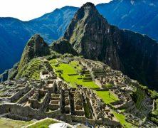 Voyage inoubliable en famille au Pérou