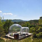 Vacances écologiques en Bretagne : quelques hébergements insolites à découvrir