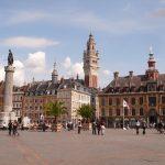 Séjourner dans la ville de Lille et partir à sa découverte