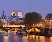 4 belles villes à ne pas manquer dans le cadre d'un voyage en France