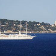 A découvrir à Nice avant d'explorer le bassin Méditerranéen en croisière