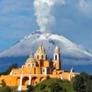 Mexico, une ville merveilleuse