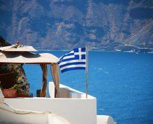 Cet été, découvrez la Grèce !