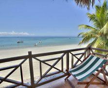 Le sable blanc des plages d ou vient cette couleur vivifiante