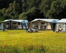 Passer ses vacances en faisant du camping dans le Var