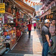 Conseils de voyage : comment acheter au prix bas en Chine