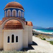 La Crète, une destination de choix pour des vacances de rêve