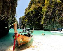 Vacances à la carte : cap sur Phuket