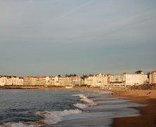 Faire du tourisme dans le Pays Basque français