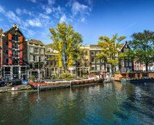 7 endroits qui valent la peine d'être visités à Amsterdam