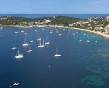 Découvrir le charme secret de Porto Pollo en Corse