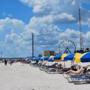 Passer des vacances dans la ville de Daytona Beach