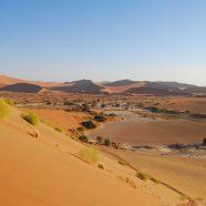 Voyage en Namibie : la nature à l'état brut