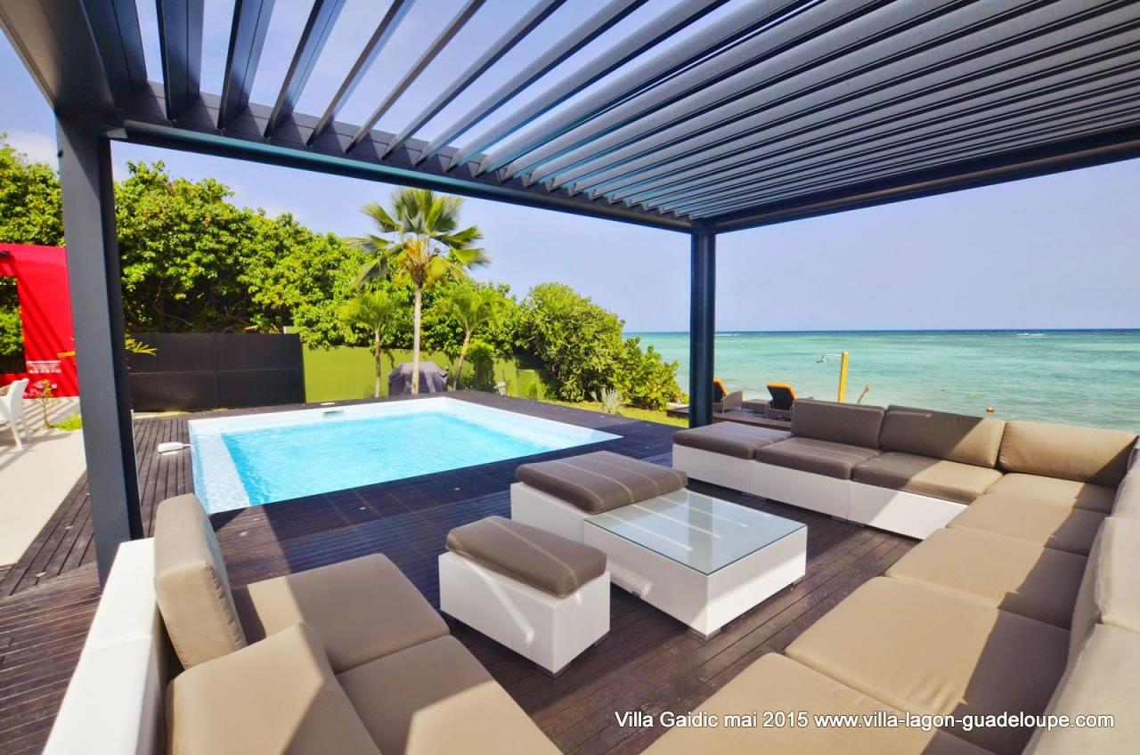 Vacances en Guadeloupe : les raisons d\'opter pour une villa de luxe ...