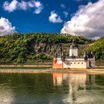 Guide des croisières sur le Rhin