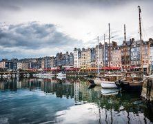 Normandie en famille, les activités à faire le temps d'un week-end