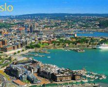 Séjour en Norvège : activités à faire à Oslo