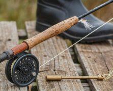 Un fishing trip en France
